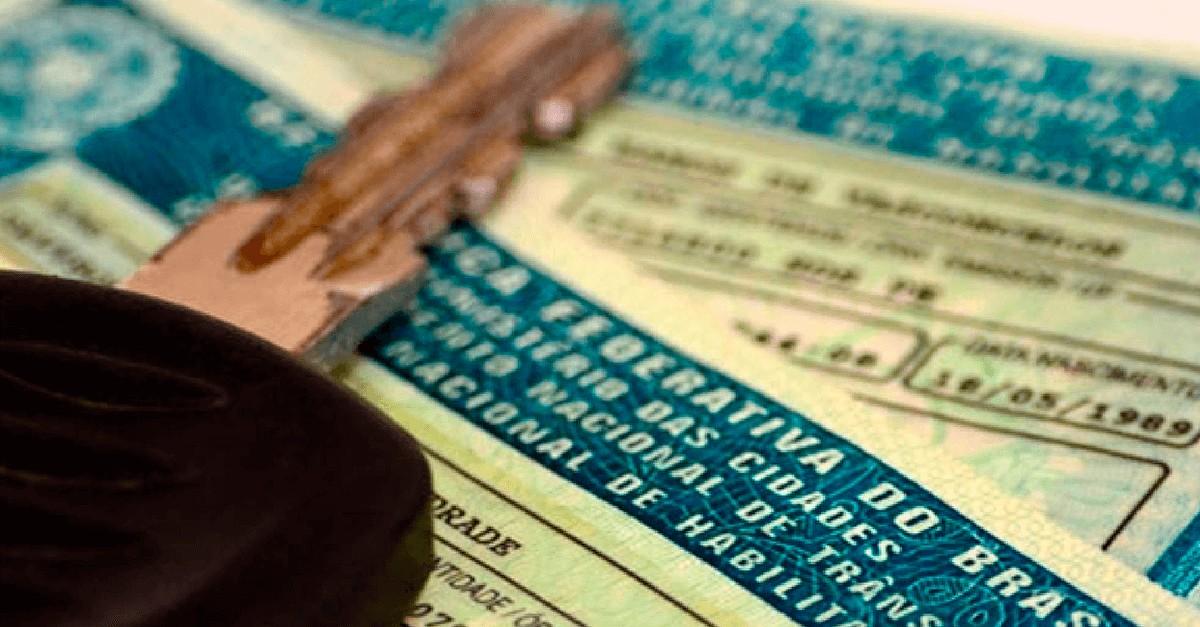 Detran ES divulga os selecionados da 1ª etapa de inscrições do CNH Social 2019 1 - Ponto facultativo: Agendamentos do Detran-PB para o dia 8 de dezembro serão remanejados