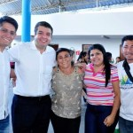 Diego Tavares - Diego recebe homenagem e promete trabalhar mais pela Capital