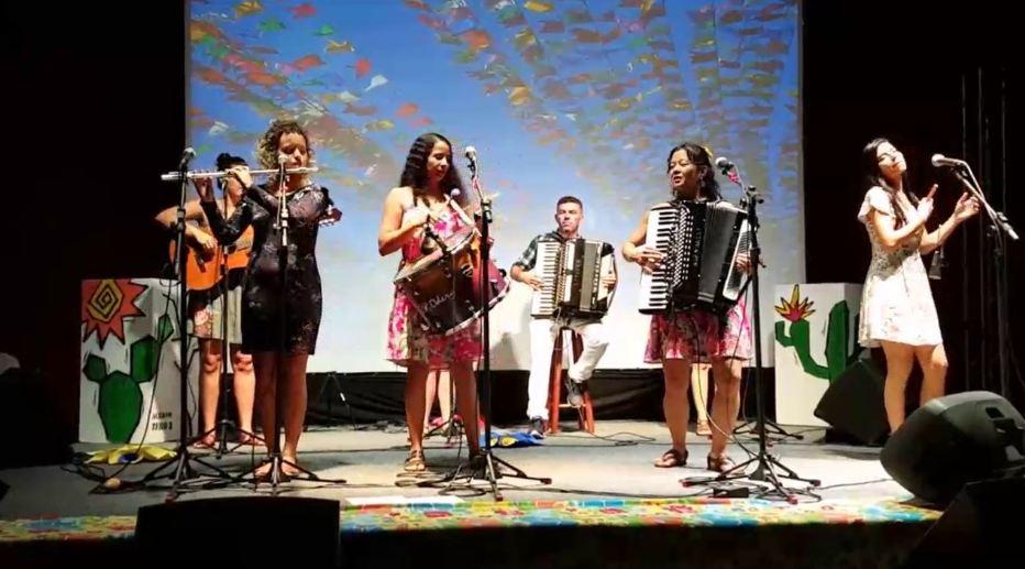 ENERGISA - Usina Cultural Energisa tem programação com Escurinho e Cabruêra, shows de jazz, rock e música regional