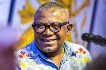 IMAGEM NOTICIA 1 1 - PRÍNCIPE DO PAGODE: Cantor Reinaldo morre aos 65 anos