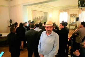 Jeová Campos elogiou iniciativa do governo - Jeová elogia assinatura de convênio que possibilita ressocialização de cidadãos que já cumpriram pena por crimes