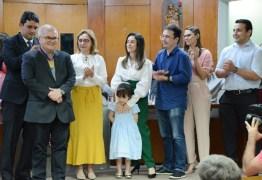 CMJP concede Medalha Cidade de João Pessoa ao cardiologista Lauro Wanderley
