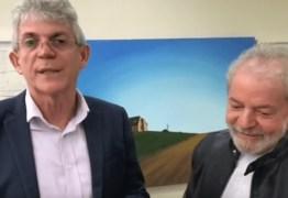 Lula reafirma parceria com estado e relembra cena marcante que viveu na cidade de Sousa: 'Aquilo marcou a minha vida' – VEJA VÍDEO