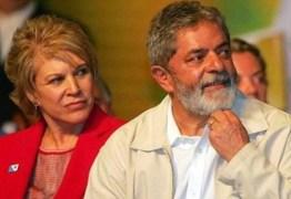 """Lula prefere """"Martaxa"""" a Erundina. Mas o """"pajé"""" nunca a absorveu!"""