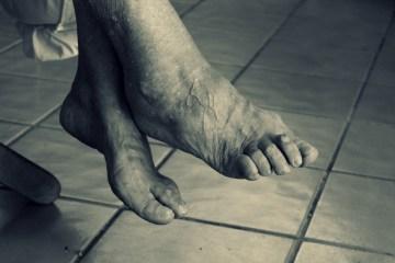 O corpo do idoso - Corpo de idoso é encontrado 3 anos após sua morte