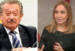 Senador José Maranhão presta homenagem à Lena Guimarães: 'Profissional exemplar'