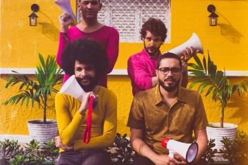Quadrilha - Usina Cultural Energisa traz shows com Escurinho, Naylor Azevedo e mais uma edição da feira 'Dia Verde'
