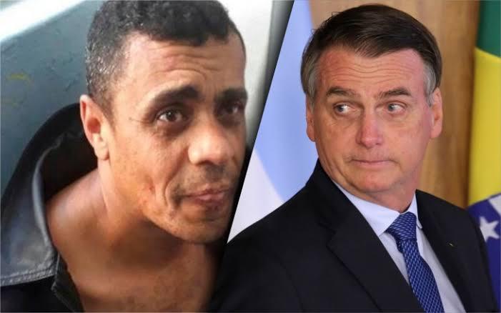 R 500 mil para matar Dr Jair diz vizinho de cela de Adelio - 'FACADA EM BOLSONARO': Juiz determina transferência de Adélio Bispo para hospital psiquiátric