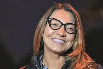 ROSANGELA SILVA - Namorada de Lula deixa Itaipu e abre mão de R$ 20 mil por mês