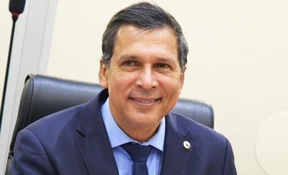 Ricardo Barbosa Divulgação  - ELES BOMBAM NAS REDES! Deputados estaduais da PB fazem sucesso na internet; bolsonaristas são os mais seguidos - VEJA