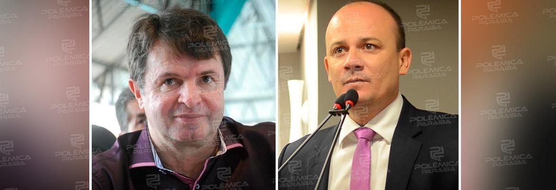 WhatsApp Image 2019 11 04 at 15.30.15 - CRISE NO PSL: Cabo Gilberto e Moacir Rodrigues prometem seguir Bolsonaro em novo partido