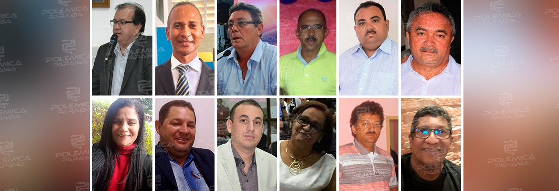 WhatsApp Image 2019 11 05 at 8.33.52 AM - OPERAÇÃO NATAL LUZ: Onze vereadores de Santa Rita são presos em flagrante por peculato; VEJA VÍDEO