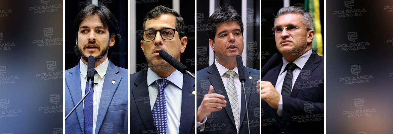 WhatsApp Image 2019 11 08 at 17.12.45 - INOCÊNCIA VERSUS IMPUNIDADE: parlamentares da PB divergem sobre decisão do STF que libertou Lula