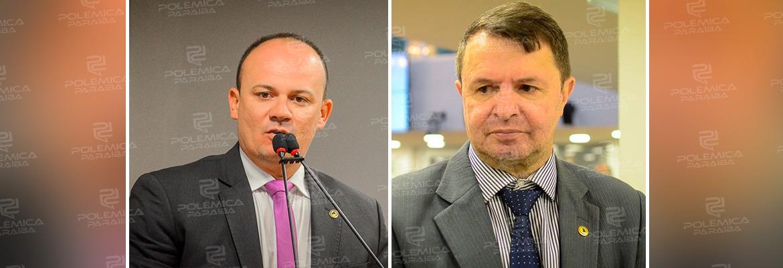 WhatsApp Image 2019 11 13 at 17.26.18 - Deputados do PSL minimizam discussão sobre futuro presidente do 'Aliança' e defendem 'união'