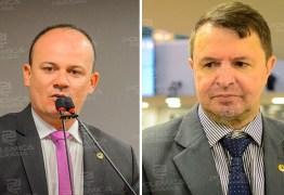 Deputados do PSL minimizam discussão sobre futuro presidente do 'Aliança' e defendem 'união'