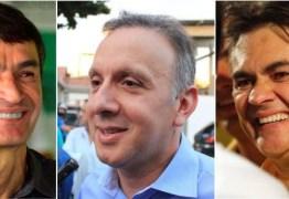 RECONHECIMENTO: Romero e Cássio destacam trabalho de Aguinaldo como essencial para Complexo Aluízio Campos