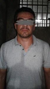 acusado 169x300 - DIRETO DO RIO DE JANEIRO: Homem é preso após matar o ex-sogro para se vingar da ex-companheira