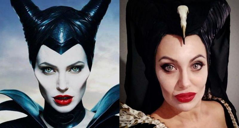 bc54c2f0 ff32 11e9 bddd 6ec924d2ce07 - COSPLAYER: 'Malévola brasileira' é igual à Angelina Jolie e choca a internet