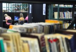 Governo do Estado publica edital para contratação de bibliotecários