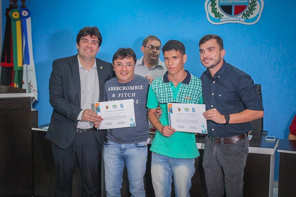 c953918e 452d 4965 8d12 cd2d3ef50e4d - Frente de Empreendedorismo realiza reunião e curso de uso das redes sociais para vendas em Cacimba de Dentro