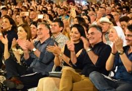 Cartaxo prestigia abertura da 7° edição do Festival Internacional de Música Clássica