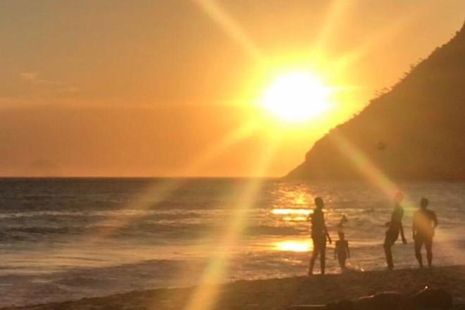 calor - Último mês foi o outubro mais quente do planeta desde 1981
