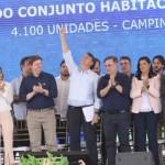 cassio bolsonaro - Cássio agradece após ser ovacionado em Campina: 'Um dos momentos mais especiais da vida'