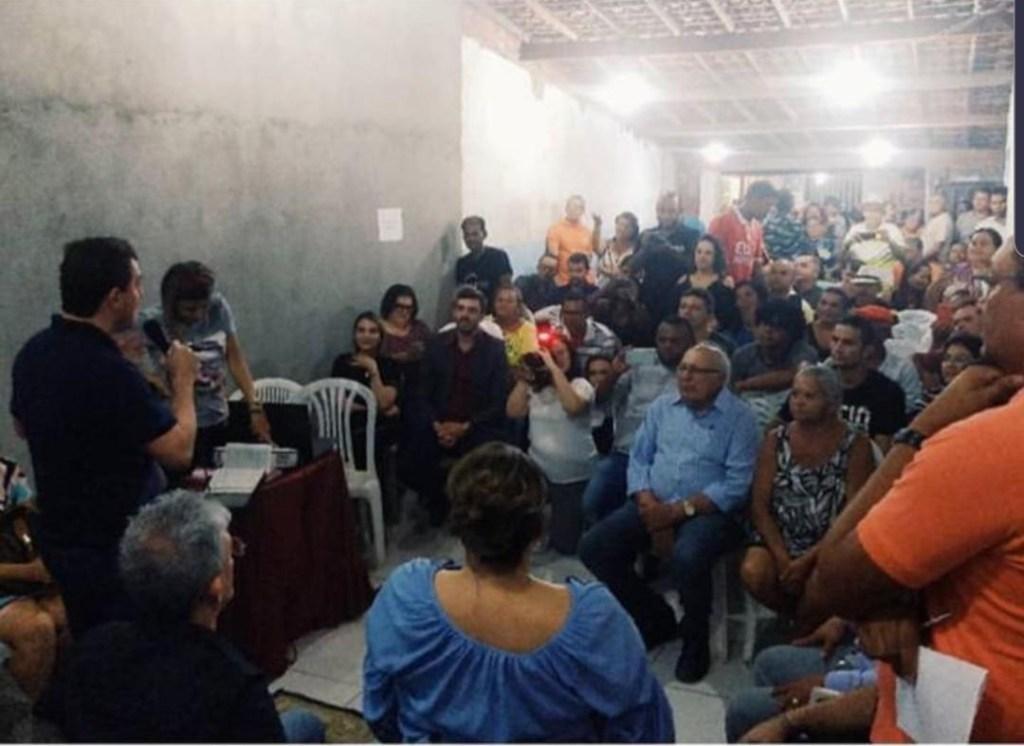 cd5d358e 548f 4edc 821c 532ff24f4853 1024x746 - PSB SEGUINDO EM FRENTE: Ricardo e Gervásio Filho realizam plenária popular em João Pessoa - VEJA VÍDEO