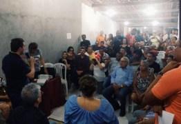 PSB SEGUINDO EM FRENTE: Ricardo e Gervásio Filho realizam plenária popular em João Pessoa – VEJA VÍDEO