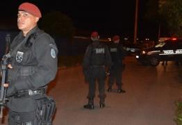 Delegacia de Repressão a Entorpecentes comemora aumento no número de prisões em Campina Grande