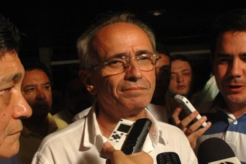 cicero perde - 'GRATO A DEUS': Cícero Lucena fala sobre inocência e decisão do TRF no caso confraria - OUÇA