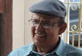 Jornalista William Monteiro tem piora no quadro clínico e está internado em Recife