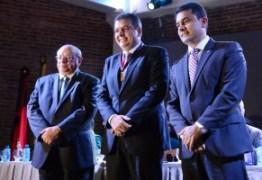Câmara Municipal de João Pessoa concede Medalha Cidade a Diego Tavares