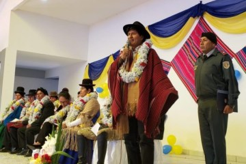 evo morales e1573523343843 - RUMO AO MÉXICO: Evo Morales deixa a Bolívia com promessa de retorno