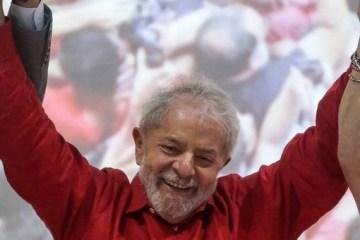 ex presidente lula em salvador 14112019180345270 - Lula participa de festival 'Lula Livre' em Recife, neste domingo