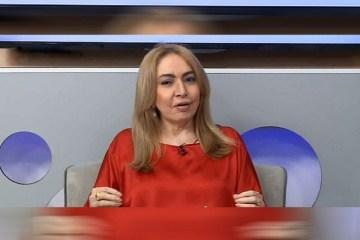 Despedida: corpo da jornalista Lena Guimarães é velado em Cabedelo