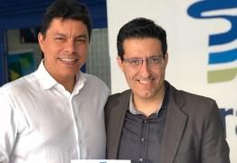 Fundador do Partido Novo declara apoio à pré-candidatura de Raoni Mendes e se filia ao DEM