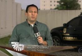 É FANTÁSTICO: Repórter da TV Globo estaria montando matéria sobre 'Natal Luz' dos vereadores de Santa Rita