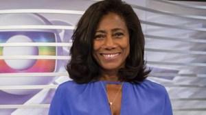 gloria maria 18266bf3cc30c11a42c699711d4dfd43434670e8 300x168 - Em vídeo, Gloria Maria anuncia retorno à apresentação do Globo Repórter após curar tumor no cérebro - ASSISTA