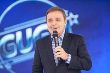 gugu 1 e1574382175230 - Gugu Liberato: novo comunicado afirma que apresentador está na UTI