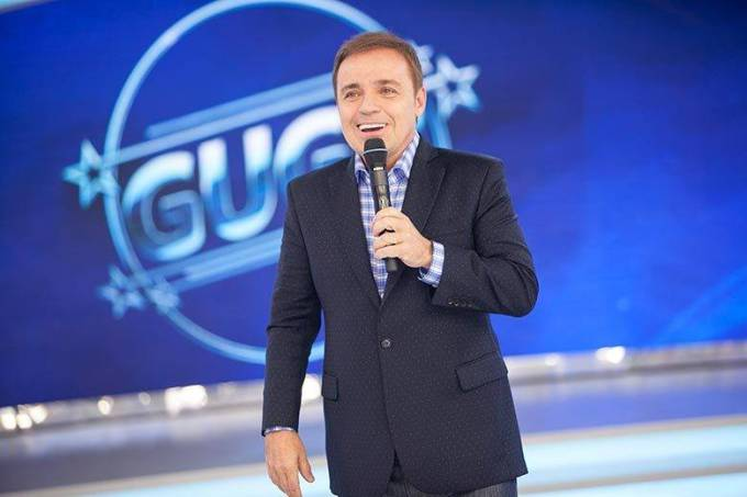 gugu 1 - Gugu Liberato: novo comunicado afirma que apresentador está na UTI