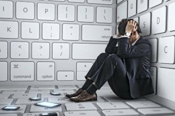 image 2 - 41% dos jovens revelam que a tecnologia gera tristeza e psicóloga alerta sobre casos de depressão