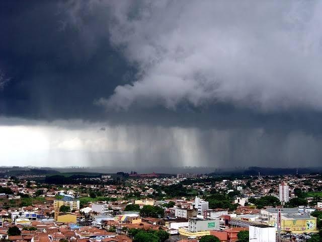 images 1 24 - João Pessoa, Alhandra e Rio Tinto lideram ranking das chuvas, segundo Aesa