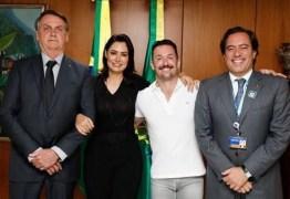 Diego Hypólito é 'dispensado' de campanha de lubrificantes após apoio a Bolsonaro
