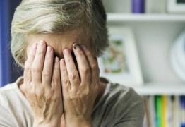 Idosa de 92 anos com Alzheimer é estuprada por vizinho