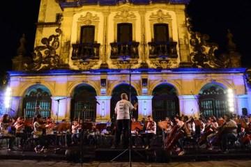 Cartaxo lança programação do 7° Festival Internacional de Música Clássica nesta terça