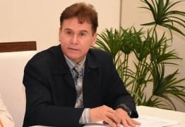 Presidente do TJPB assume Governo da Paraíba durante viagem de Lígia Feliciano