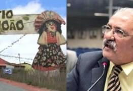 Vereador 'ganha' terreno da prefeitura de Campina Grande no valor de R$20 milhões