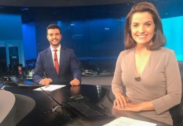 Sotaque de Larissa Pereira na bancada do JN chama atenção e encanta telespectadores