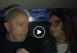 'É POSSÍVEL TER UM PAÍS COM MAIS COMIDA NA MESA': Lula lamenta aumento da pobreza e critica postura de Bolsonaro – VEJA VÍDEO
